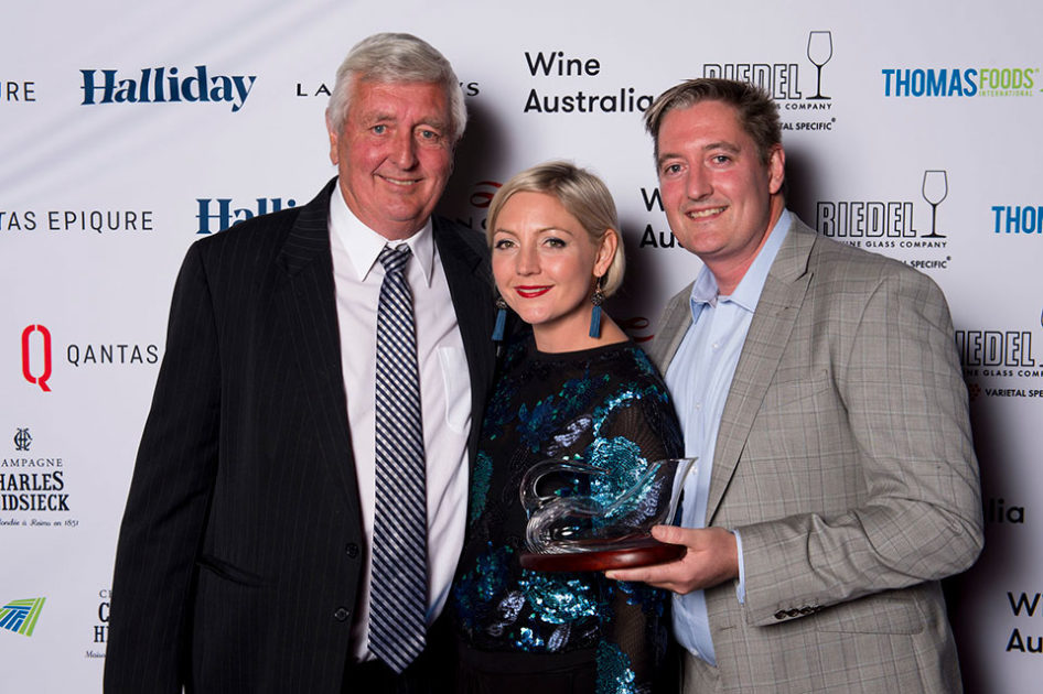 Dark Horse Winery of the Year 2018
